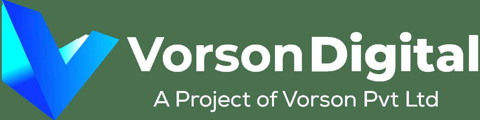 Vorson Digital